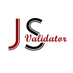 JSValidator 表單驗證